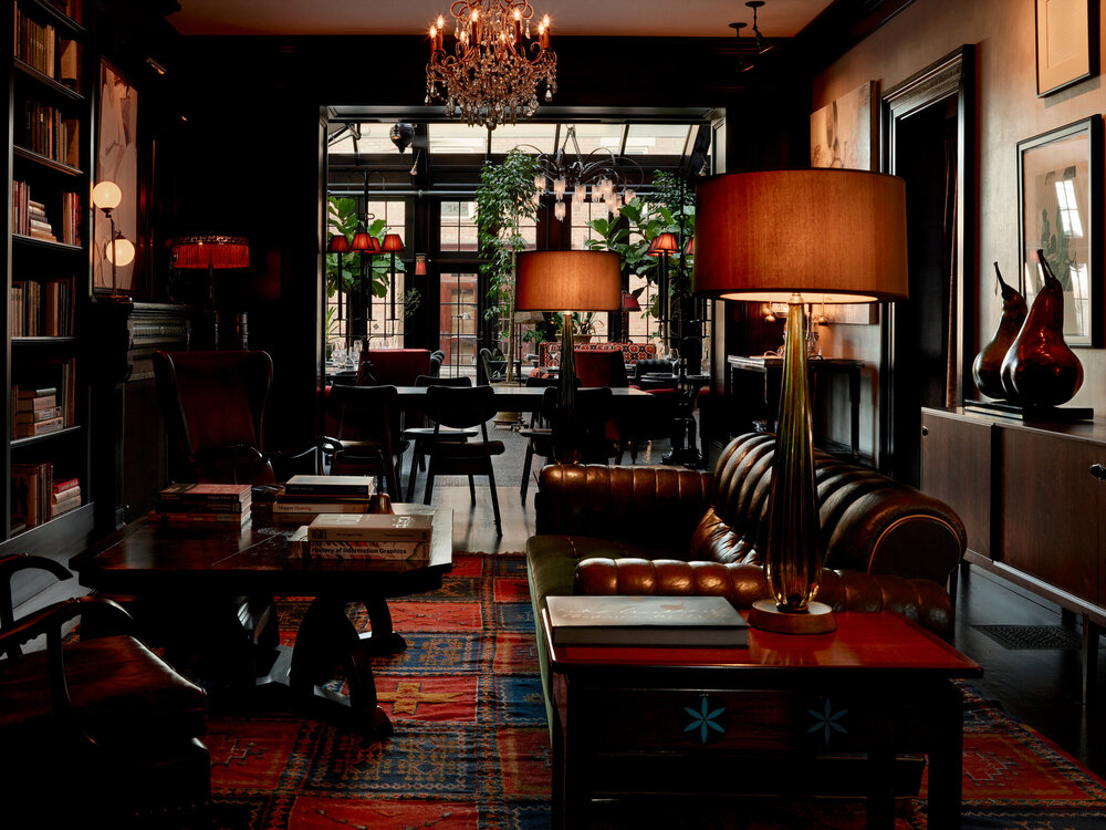 - The Maker Hotel
